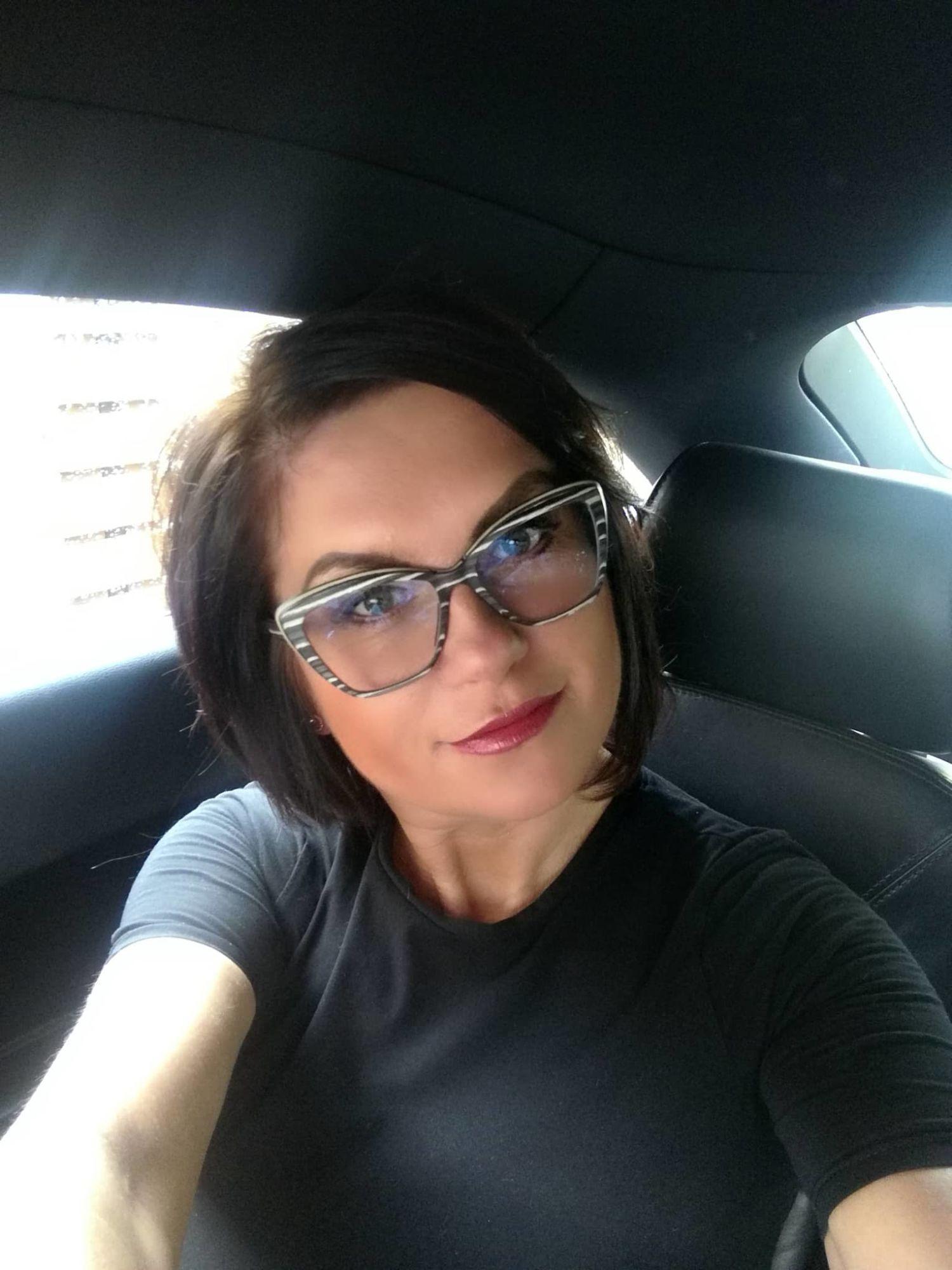 reference Šárka Volemanová – samozabarvovací multifokální brýle
