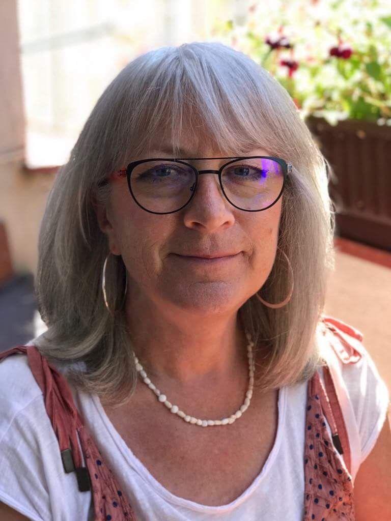 Reference Optika Anděl - Ivana Hájková