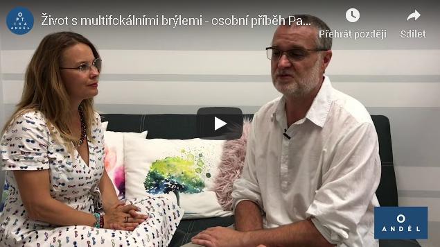 videoreference Optika Anděl Pavel Ovsík