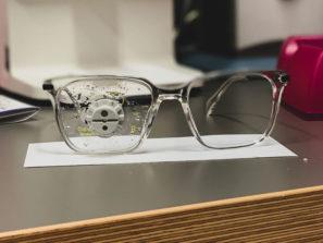 Dioptrická skla ačočky pro dospělé