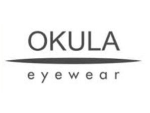 OKULA eyewear logo
