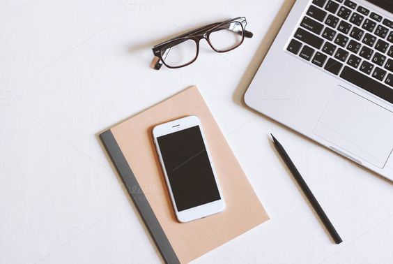 foto brýle kancelář