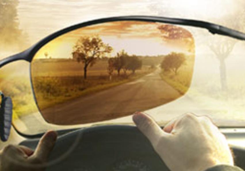 brýle pro řidiče Optika Anděl