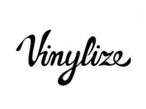Vinylize výrobce brýlí logo